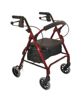 Seat Walker Compact Hire