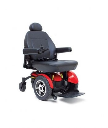 Power Chair Heavy Duty Hire
