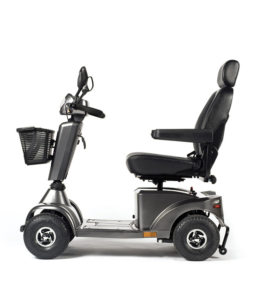 Sterling-S425-Mobility-Scooter-side