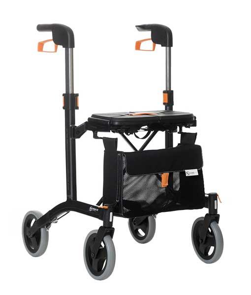 Leia-Lightweight-Rollator-Seat-Walker-Mobility-Walker