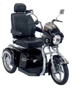 Drive Medical Easy Rider Mobility Scooter – 2 X 100AH Gel Batteries