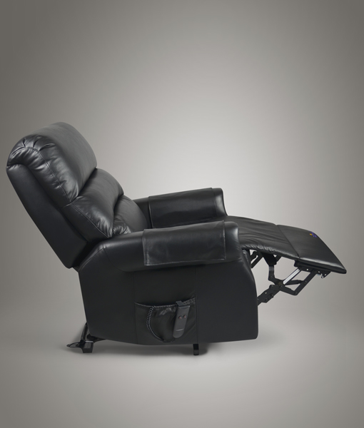 Royale Medical Mayfair Select Electric Recliner Lift Chair 5