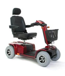 Celebrity XL Deluxe Mobility Scooter