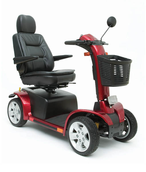 130XL Mobility Scooter
