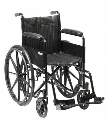 Wheelchairs – Independent Living Specialists – ILS