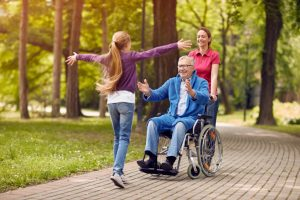 Choosing the Right Wheelchair for You