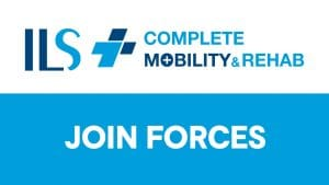 ILS and Complete Mobility Join Forces