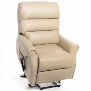 Royale Mayfair Mini Luxury Leather Lift Chair